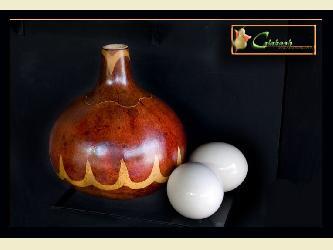 Vases Bushel Design – 0503Gt
